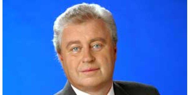 Letzter Arbeitstag im ORF für Alfred Stamm