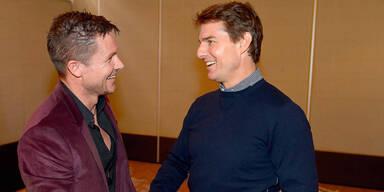 Felix: Tom Cruise will All-Flug verfilmen