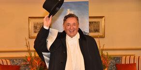 Opernball: Das waren Lugners Star-Gäste