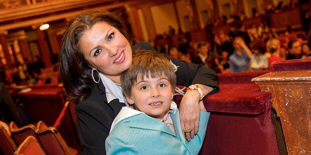 Anna Netrebko: Oper für Kids