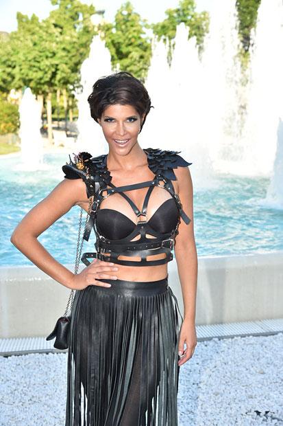 Miss Austria-Wahl 2016