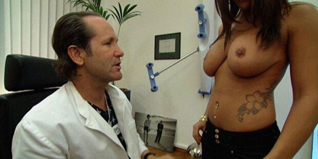 nippel vergrößern frau sucht sperma