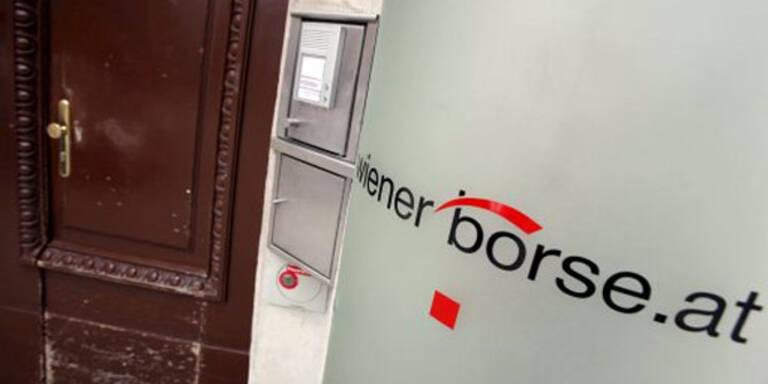 Wiener Börse startet etwas leichter
