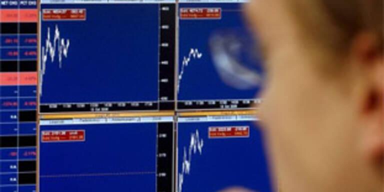 Wiener Börse schließt mit Plus