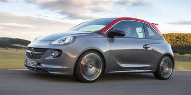 Jetzt startet der stärkste Opel Adam