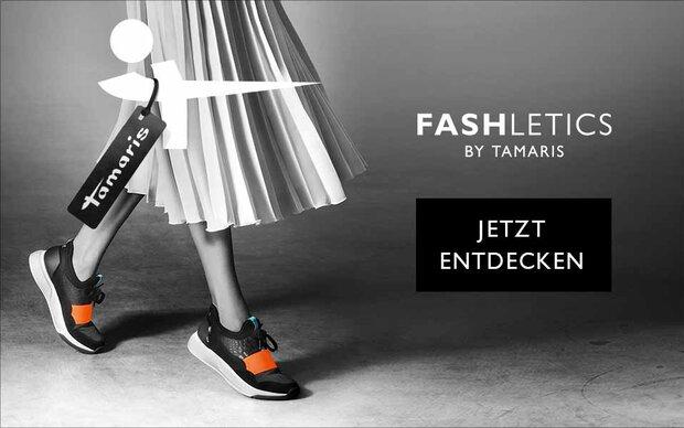 Fashletics by Tamaris