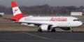 Flugverbot für Fluggesellschaft AUA  nach China