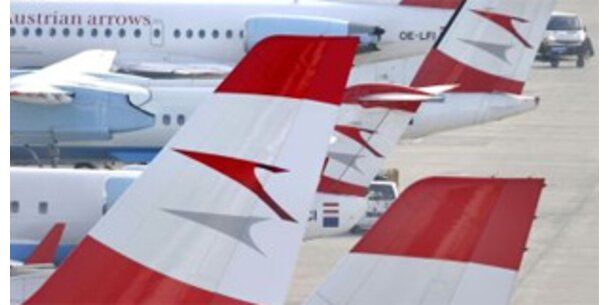 Aua Reduziert Flüge In Bundesländer