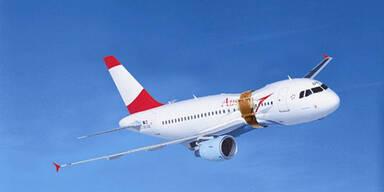 AUA stellt Wien-Hannover mit Winterflugplan ein