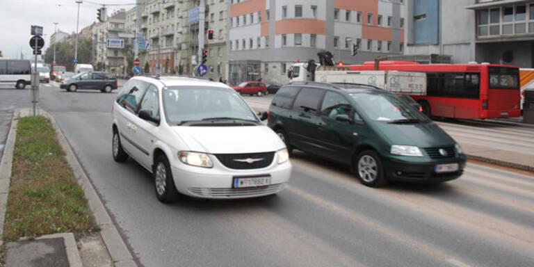 Hohe Preisunterschiede bei Autoversicherungen