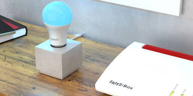 Neue FritzBoxen (WiFi 6 & 5G) und smarte Lampen