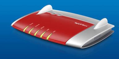 AVM greift mit neuer Fritzbox 4040 an