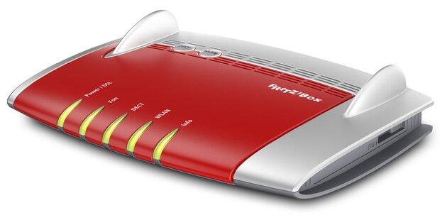 AVM bringt die neue FritzBox 7560