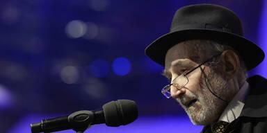 Holocaust-Überlebender Aba Lewit gestorben