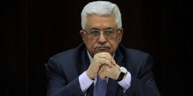 Treffen zwischen Abbas und Netanyahu verschoben