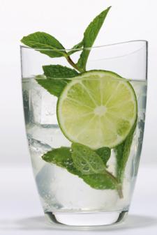 Abnehmen mit Schlankwasser