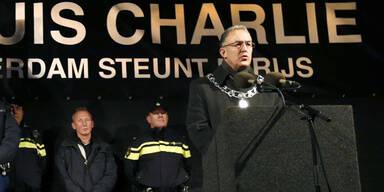 1. Stadtchef droht Muslimen mit Rauswurf