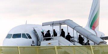 Nach Nigeria: 57 Flüchtlinge per Charterflug abgeschoben