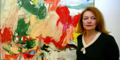 Museumschefin Ingrid Brugger.