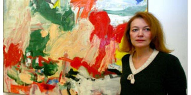 Von Monet bis Nitsch im Kunstforum
