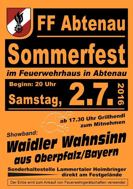 FF Abtenau
