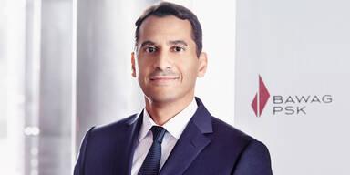 BAWAG-Chef verdiente im Corona-Jahr fast 5,3 Millionen Euro
