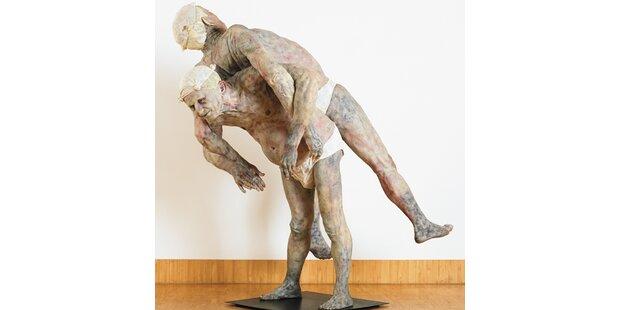 Sexy! Das Essl-Museum wird 9 Jahre alt