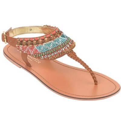 Die Schuhe des Sommers 2010