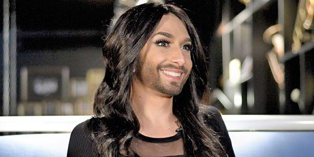 Conchita Wurst moderiert doch nicht
