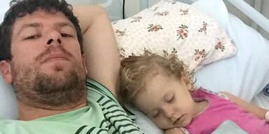 Anklage wegen Hilfe für kranke Tochter