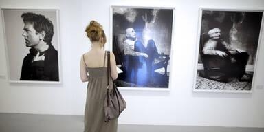 """""""Exposed"""" in der Galerie Ostlicht: Bryan Adams imponiert als Fotograf"""