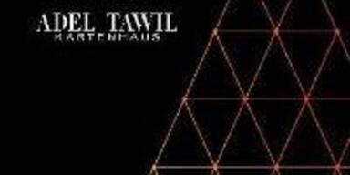 Adel Tawil - Kartenhaus