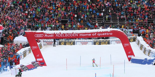 Weltcup-Klassiker in Adelboden in Gefahr
