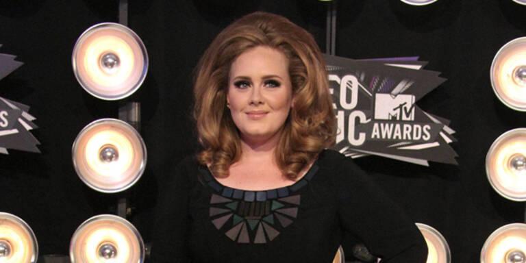 Adele rockt bei den Grammys