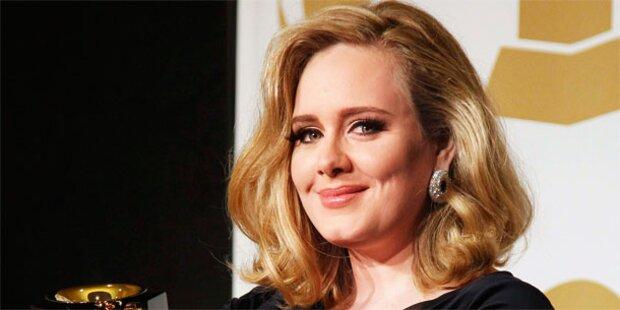 Adele: Doch keine Pause