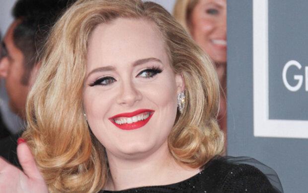 Adele ist einfach nicht zu bremsen