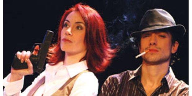 Italo-Hits, Humor und Mafia-Satire