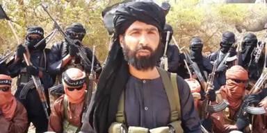 Frankreich schaltet IS-Anführer aus