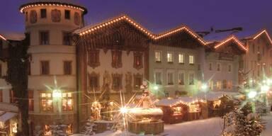 Berchtesgardener Advent