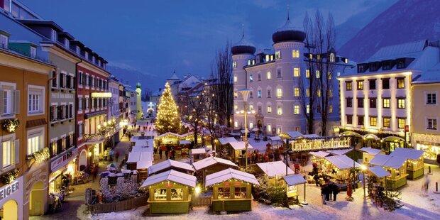 Veranstaltungs-Tipps für Tirol