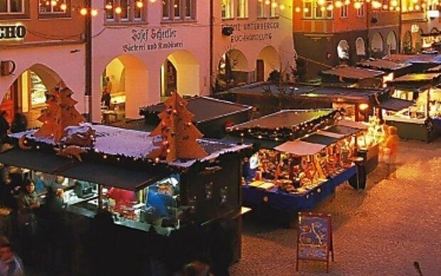 Vorarlberger Adventmärkte sind Garant für Stimmung