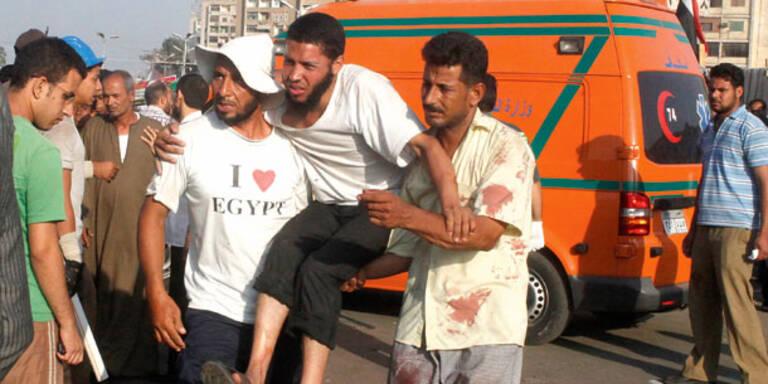 Ägypten: Islamisten warnen vor Blutbad
