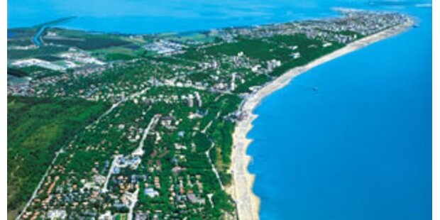 41-jähriger Tiroler starb am Strand von Lignano