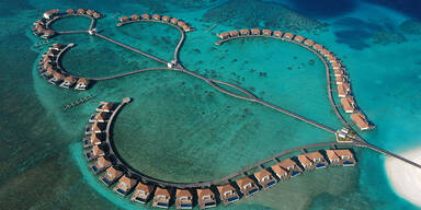 Traumurlaub auf den Malediven gewinnen!