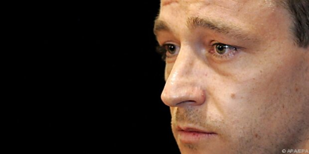 Chelsea gegen Wolverhampton wieder mit Terry