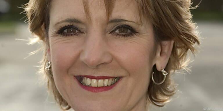 Affäre um gleichnamige Frau von Nordirland-Premier