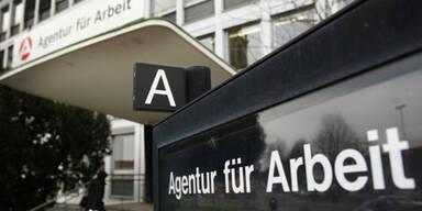 3,41 Mio. Arbeitslose im Juni in Deutschland