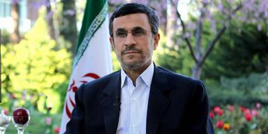 Ahmadinejad will wieder iranischer Präsident werden
