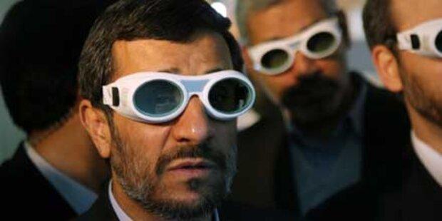 Neue Runde zu Iran-Sanktionen in New York
