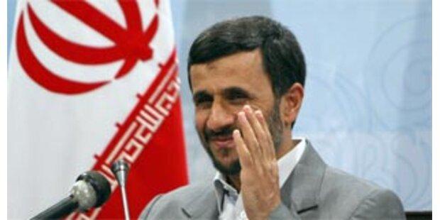 Iran stellt Zusammenarbeit mit IAEO wieder in Frage